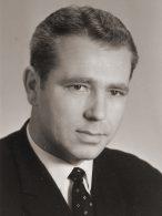 Friedrich Berg III (*1926 †1982)