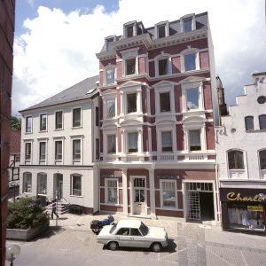 Ladengeschäft Norderstraße 3 (1908 – 2009)